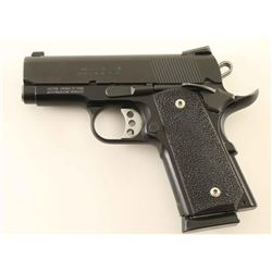 Smith & Wesson SW1911 Pro Series .45 ACP