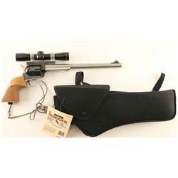 Ruger Custom NM Blackhawk 30 cal #51-21320