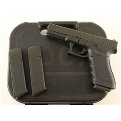 Limited Edition Glock 17 Gen 3 9mm #KLX671