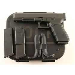 Glock 40 Gen 4 10mm SN: BBGL678