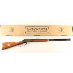 Winchester 94 Buffalo Bill Commemorative