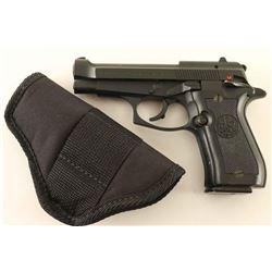 Beretta 84F .380 ACP SN: E03024Y