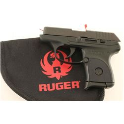 Ruger LCP .380 ACP SN: 378-63696