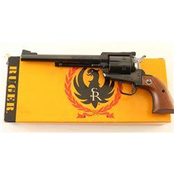 Ruger Blackhawk .30 Carbine SN: 50-09470