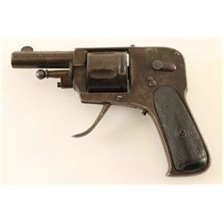 Belgium Velo-dog Revolver 7.65mm NVSN