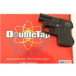 DoubleTap Defense DoubleTap 9mm SN: DA15608