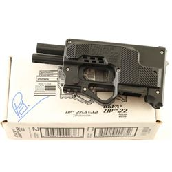 Usfa Zip .22 Lr Sn: Aaf769