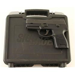 Sig Sauer P250 9mm SN: EAK029230