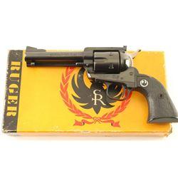 Ruger Blackhawk .357 Mag SN: 18425