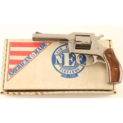 N.E.F. R73 .32 H&R Mag SN: NB034584