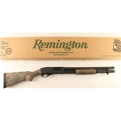 Remington 870 12 Ga SN: AB859335M