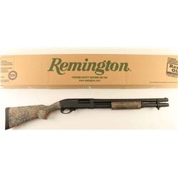Remington 870 12 Ga SN: AB859335M