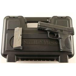 Smith & Wesson M&P45 .45 ACP SN: MRD5104