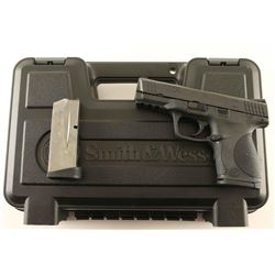 Smith & Wesson M&P45 .45 ACP SN: MRD5104