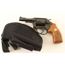 Charter Arms Undercover .38 Spl SN: 618558