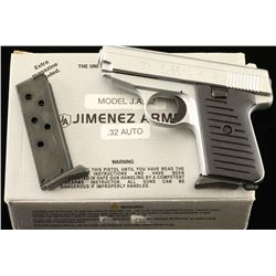 Jimenez J.A. 32 .32 ACP SN: 259999