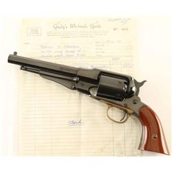 Uberti New Model Army .36 Cal SN: 6817
