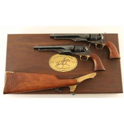 Colt United States Cavalry Commemorative 1860s