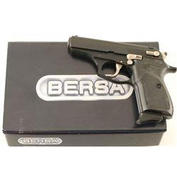 Bersa Thunder 380 .380 ACP SN: 385458