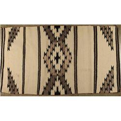 Navajo Crystal Pattern Rug
