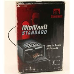 Mini Vault