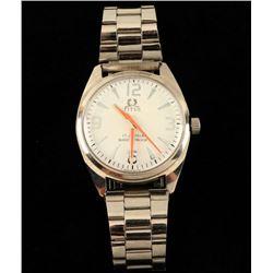 Vintage Swiss Mens Wristwatch