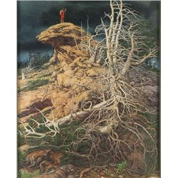 Fine Art Print by Bev Doolittle