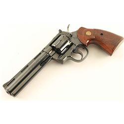 Colt Python .357 Mag SN: K45206