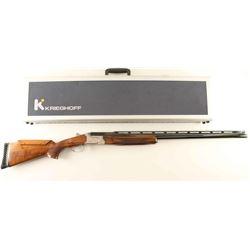 Krieghoff KX-5 12 Ga SN: 030172