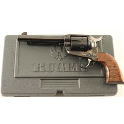 Ruger New Vaquero .357 Mag SN: 510-42803