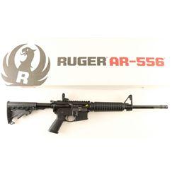 Ruger AR-556 5.56mm Nato SN: 850-21142