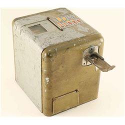 Vintage Mills 5¢ Slot Machine