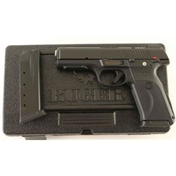 Ruger SR45 .45 ACP SN: 380-23658