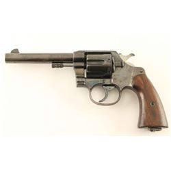 Colt 1909 Army Model .45 LC SN: 38518
