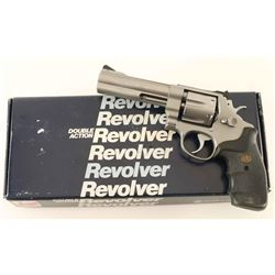 Smith & Wesson 625-2 .45 ACP SN: BDC3282