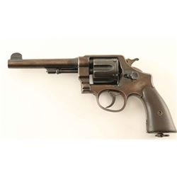 Smith & Wesson 1917 Army Model .45 ACP