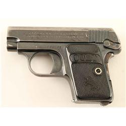 Colt 1908 Vest Pocket .25 ACP SN: 192149