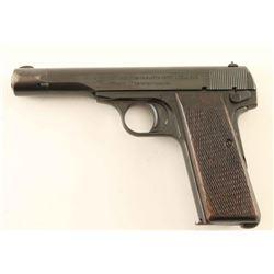 FN 1922 Nazi Marked .32 ACP SN: 205150