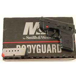 Smith & Wesson M&P Bodyguard .380 ACP SN: KDZ2457
