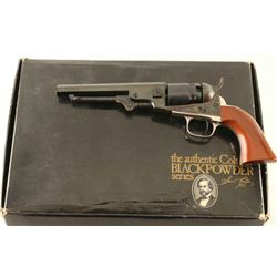 Colt Blackpowder Series 1862 Pocket .36 Cal