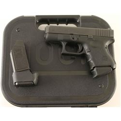 Glock 27 Gen 3 .40 S&W SN: NNK723