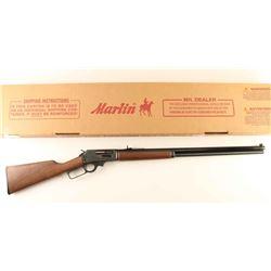 Marlin 1895CB .45-70 Gov't SN: 98205945