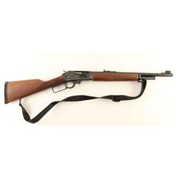 Marlin 1895G .45-70 Gov't SN: MR07810G