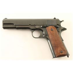 Colt Government Model .45 ACP SN: C13456