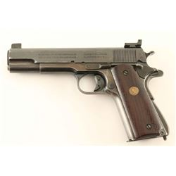 Colt Government Model .45 ACP SN: C88746