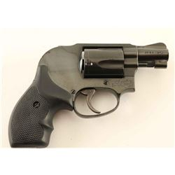 Smith & Wesson 49 .38 Spl SN: 1J43538