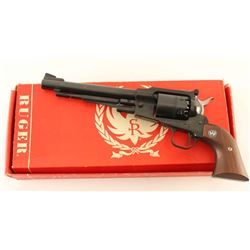 Ruger Old Army .45 Cal SN: 140-40719