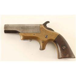 Merrimack Arms Southerner .41 Mag SN: 412