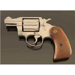 Colt Detective Special .38 Spl SN: 987876