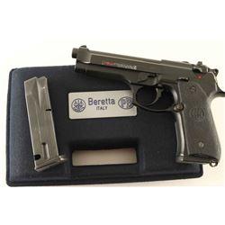 Beretta 92F 9mm SN: C64065Z